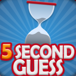 5 Second Guess Group Game  13 (Mod)