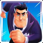 Agent Dash Run Fast, Dodge Quick  5.5.1_994 (Mod)