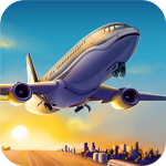 Airlines Manager Tycoon 2020  3.04.0009  (Mod)