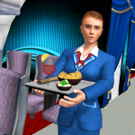 Airport Hostess Air Staff 2.0 (Mod)