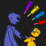 Alien Stick Playground: Ragdoll People 1.1.1   (Mod)