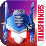 Angry Birds Transformers 2.3.1 (Mod)