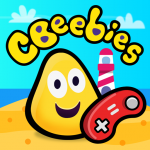 BBC CBeebies Playtime Island – Fun kids games 3.4.0(Mod)