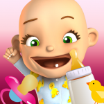 Babsy – Baby Games: Kid Games 5 (Mod)