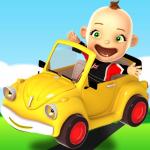 Baby Car Fun 3D – Racing Game 11 (Mod)
