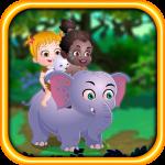 Baby Hazel African Safari 18.0.0 (Mod)