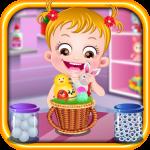 Baby Hazel Easter Fun 12.0.0 (Mod)