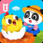 Baby Panda's Animal Farm 8.43.00.10 (Mod)