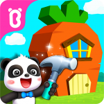 Baby Panda's Pet House Design 8.43.00.10 (Mod)
