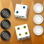 Backgammon Online  1.4.2 (Mod)