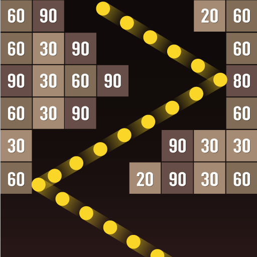 Balls Bricks Breaker – Stack Blast  1.21.209 (Mod)