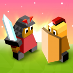 Battle of Polytopia – A Civilization Strategy Game Língua (Mod)