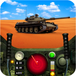 Battleship of Tanks – Tank War Game 2.3(Mod)