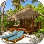 Beach House Puzzle 1.14 (Mod)
