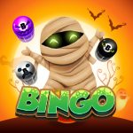 Bingo Quest: Halloween Holiday Fever 1.38 (Mod)