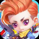 Blast Heroes – Royal Raiders 1.0.2 (Mod)