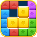 Block Crush-Classic Color Block Game 1.1.0 (Mod)