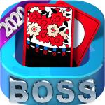 Boss 3D MATGO : Revolution of Korean Go-Stop Game 3.97 (Mod)