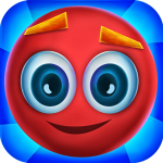 Bounce Tales Adventures – Classic Bounce Game  (Mod)1.2.1