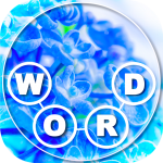 Bouquet of Words Word game  1.63.43.4.1830 (Mod)
