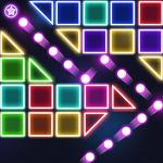 Bricks Breaker– Glow BallsBlast 6.3(Mod)
