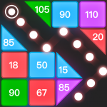 Bricks ball-phyisics breaker classic  1.1.4 (Mod)