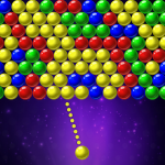 Bubble Shooter 2 8.8 (Mod)