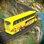 Bus Driver: Hill Climb Driving 8.5 (Mod)