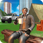 Camper Van Holiday Adventure  v1.4 (Mod)