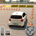 Car Games: Car Parking Games 2020 8 (Mod)