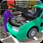 Car Mechanic Workshop: Robot Job 2.0 (Mod)