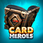 Card Heroes CCG game with online arena and RPG  2.3.1995 (Mod)