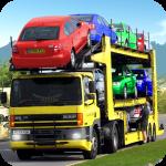Cars Transport Trailer : cars transporter 1.8 (Mod)