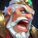 Castle Glory:Dragon Kingdom 1.1.9 (Mod)