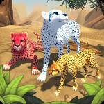 Cheetah Family Sim Animal Simulator  7.0 (Mod)