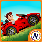 Chhota Bheem Speed Racing 2.24 (Mod)