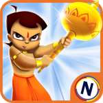 Chhota Bheem : The Hero 4.3.15 (Mod)