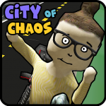 City of Chaos Online MMORPG  1.796 (Mod)