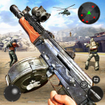 Critical strike : Gun Strike Ops – 3D Team Shooter  1.1.4 (Mod)