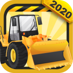 Construction World – Build City 10.5 (Mod)