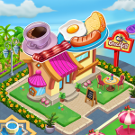 Cooking Delight Cafe- Tasty Chef Restaurant Games 2.3 (Mod)