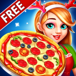 Cooking Express 2: Chef Madness Fever Games Craze  2.1.9 (Mod)