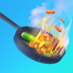 Cooking Games 3D 1.2.7  (Mod)
