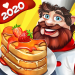 Cooking Lover: Food Games, Cooking Games for Girls 6.9 (Mod)