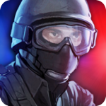 Counter Attack – Multiplayer FPS 1.2.39  (Mod)