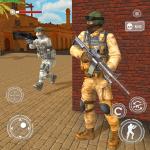Counter Terrorist Stealth Mission Battleground War 1.1.4 (Mod)
