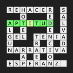 Crosswords – Spanish version (Crucigramas) 1.2.3 (Mod)