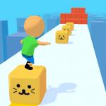 Cube Surfer! 2.3.2 (Mod)