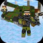 Cube Wars Battle Survival 1.53 (Mod)