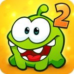 Cut the Rope 2 1.24.1 (Mod)